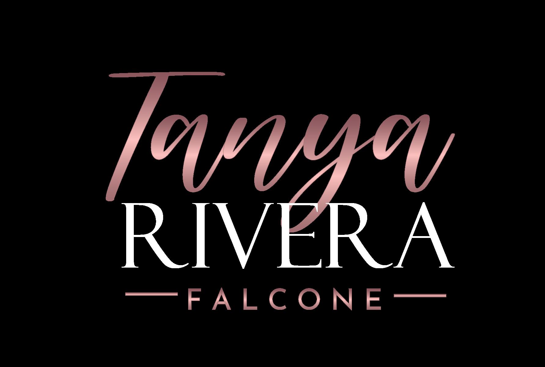 Tanya Rivera-Falcone - High Ticket Sales Coach & Brand Expert